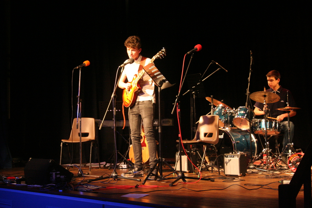 GCSE Performance Night 2015 145.JPG