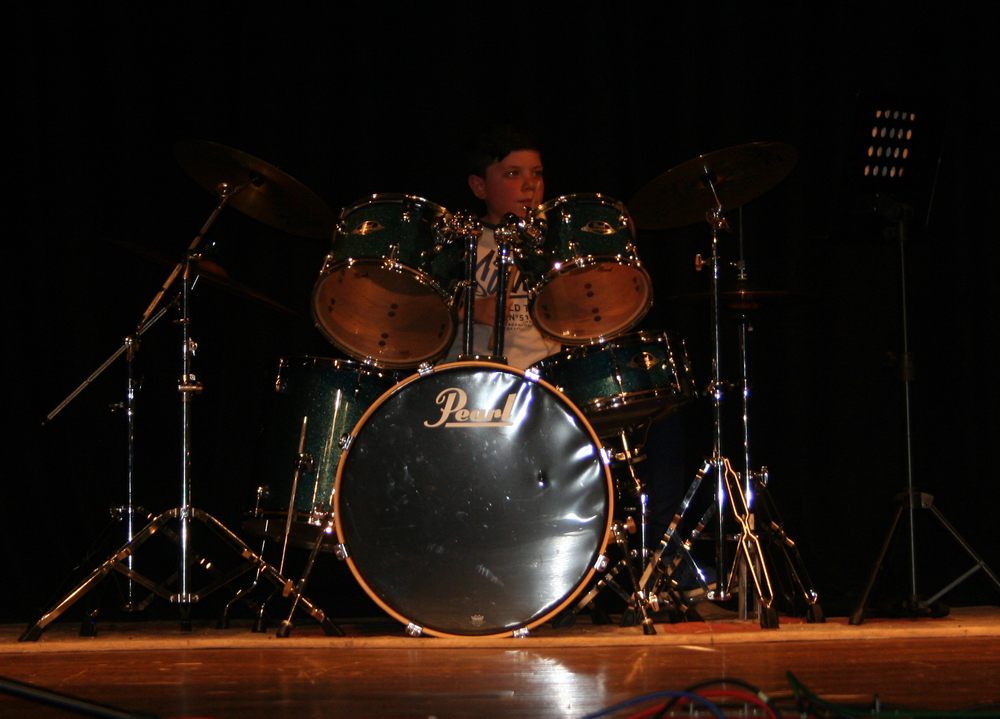 Year 7 have got talent 003.JPG
