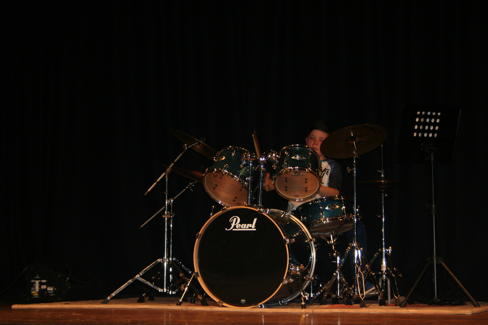Year 7 have got talent 006.JPG
