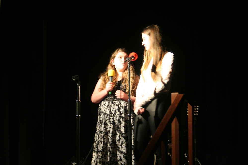 Year 7 have got talent 010.JPG