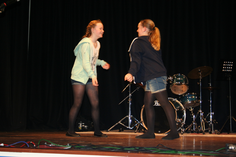Year 7 have got talent 017.JPG