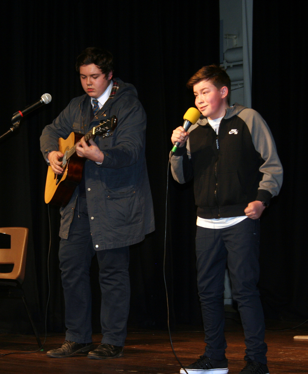 Year 7 have got talent 033.JPG