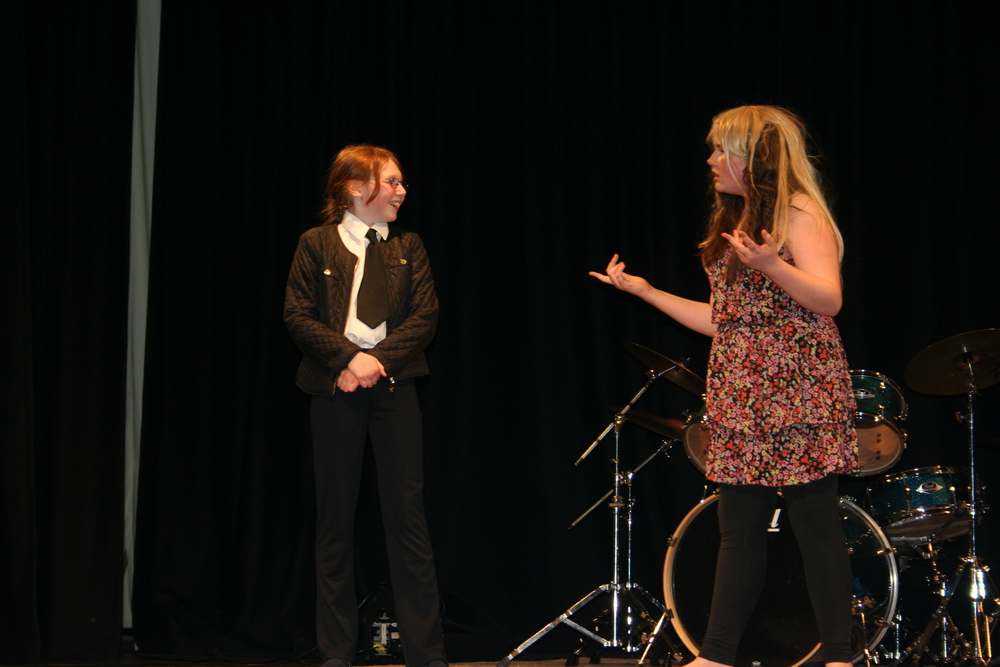 Year 7 have got talent 056.JPG