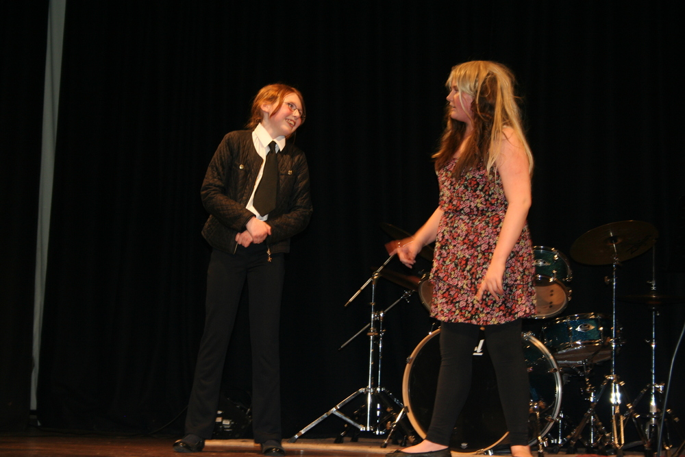 Year 7 have got talent 057.JPG