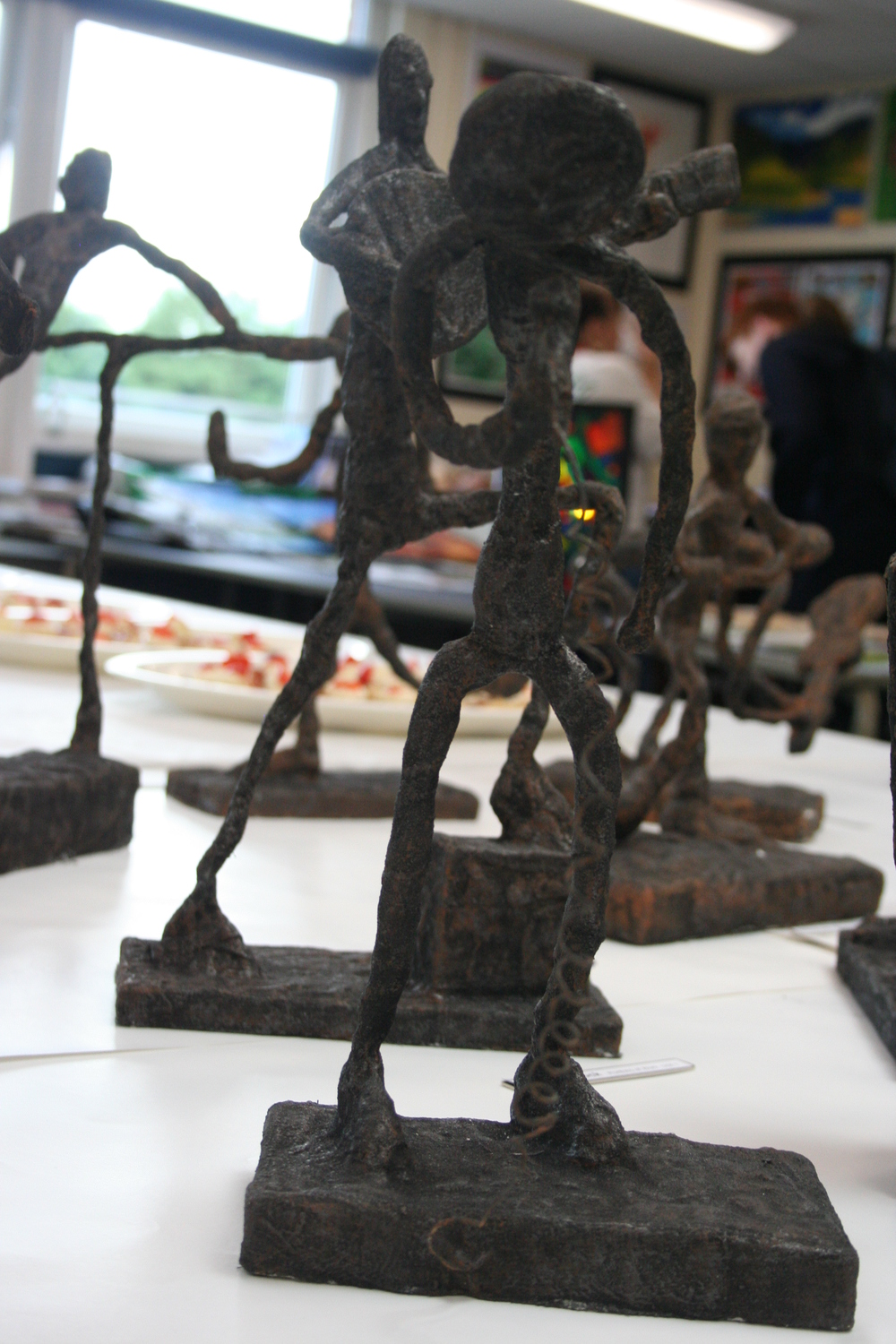 GCSE Art Exhibition 005.JPG