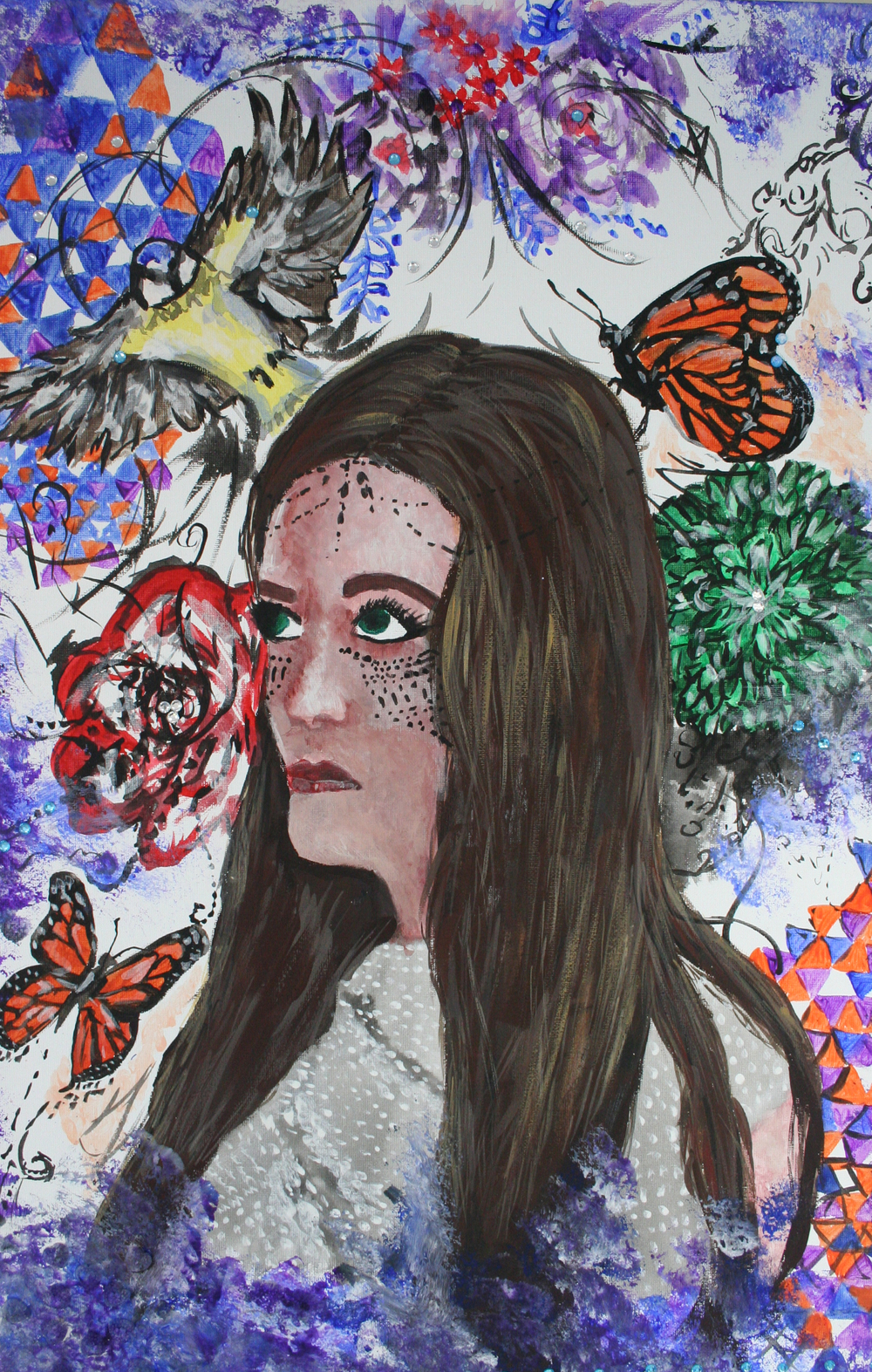 GCSE Art Exhibition 026.JPG
