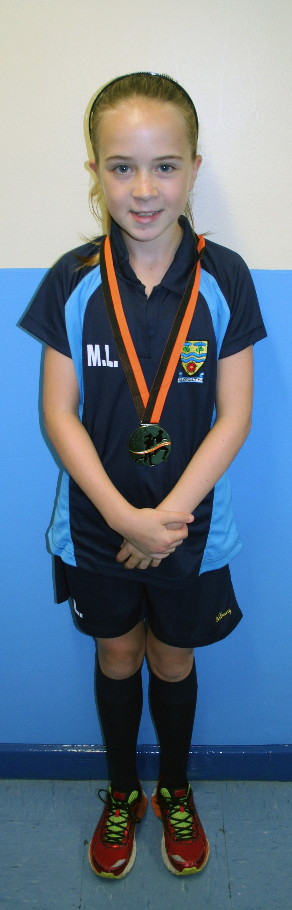 Millie Medal sep 2016.jpg