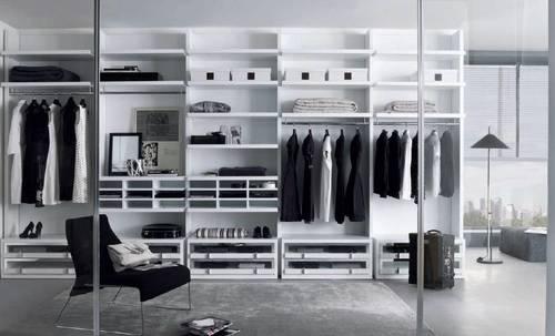 Inspirasjon til smarte planløsninger og walk in closet ...
