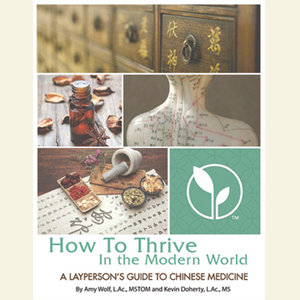 Ancient Healing For Modern Living - Within these pages, you'll learn about ancient treatment methods of Chinese medicine in a way that is easy to understand. Read more about how acupuncture and herbal medicine can create lasting health + resilience in today's modern world.