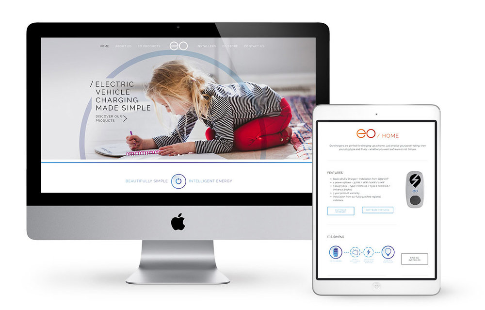 EO Website