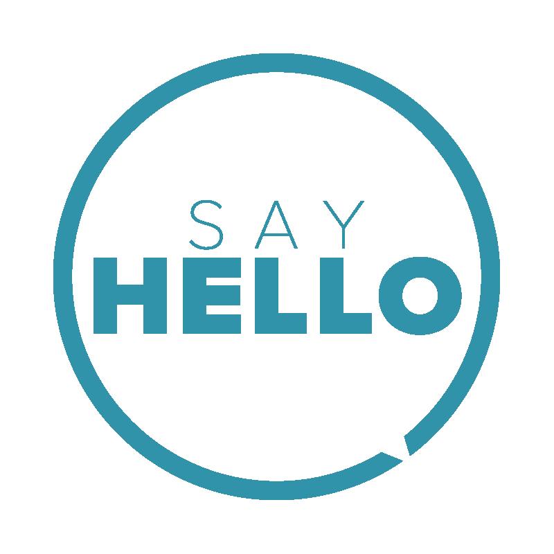 sayhello agency