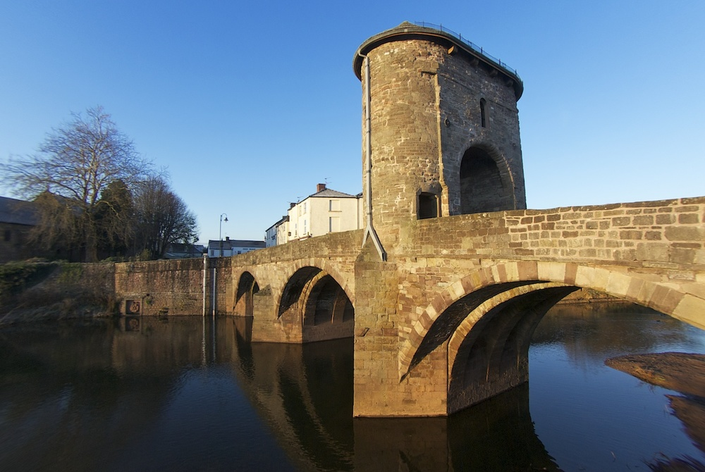 monmouth-council-monnow-bridge