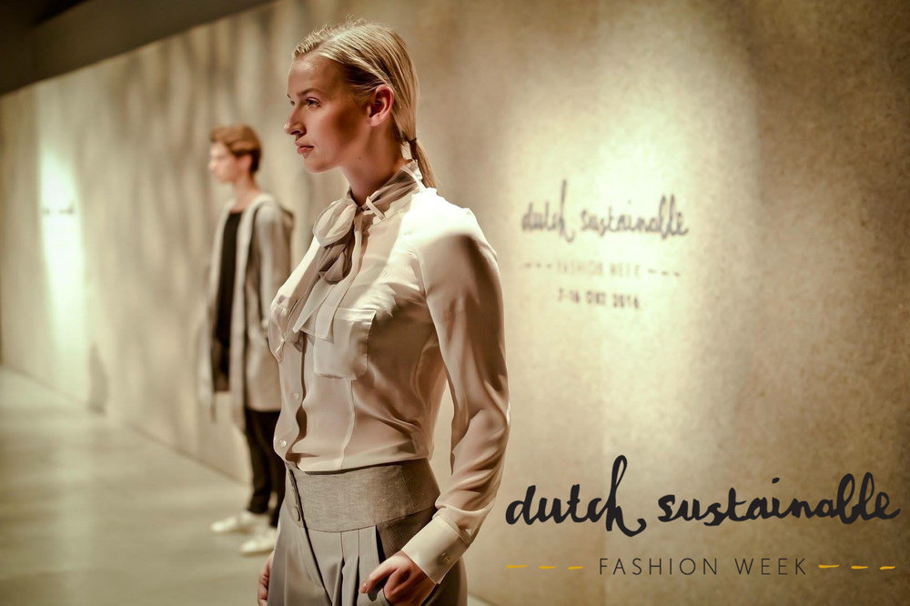 DISCOVER MORE -Dutch Sustainable Fashion Week