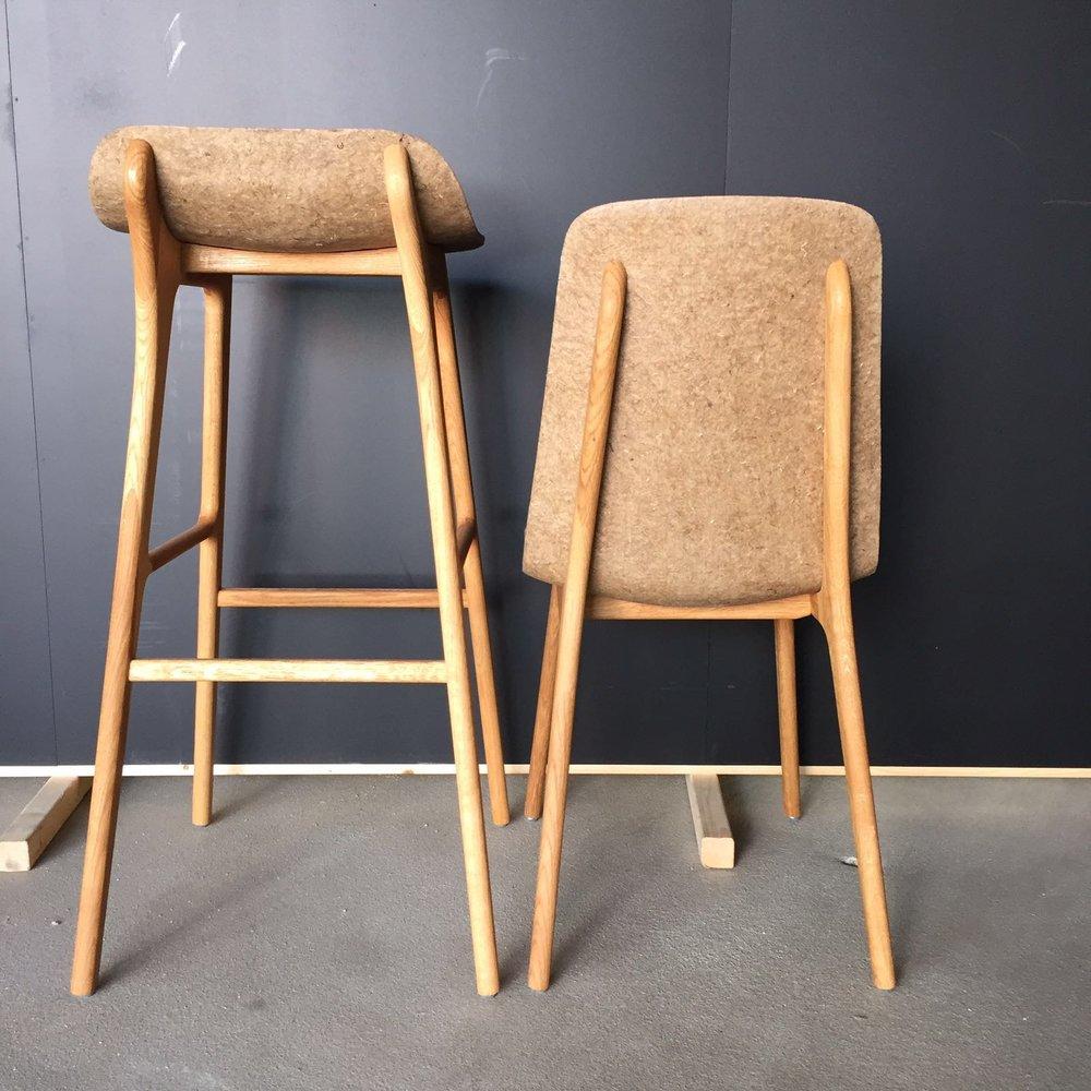 linum chair back vlas