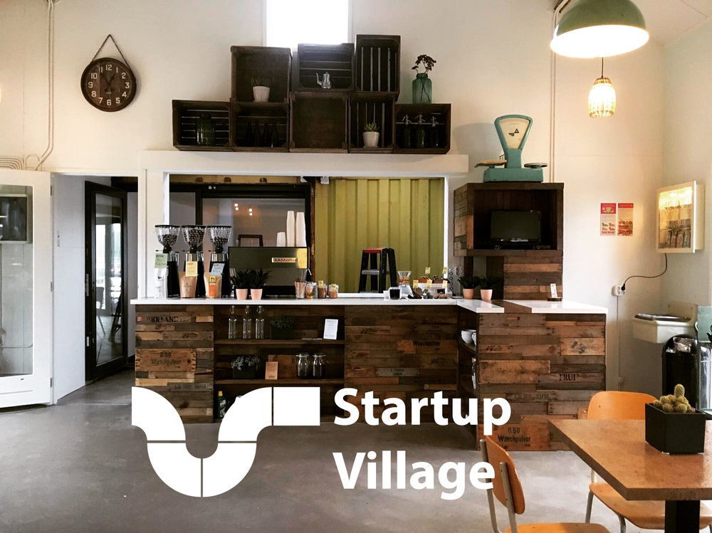 DISCOVER MORE - Coffeebar from coffeebags
