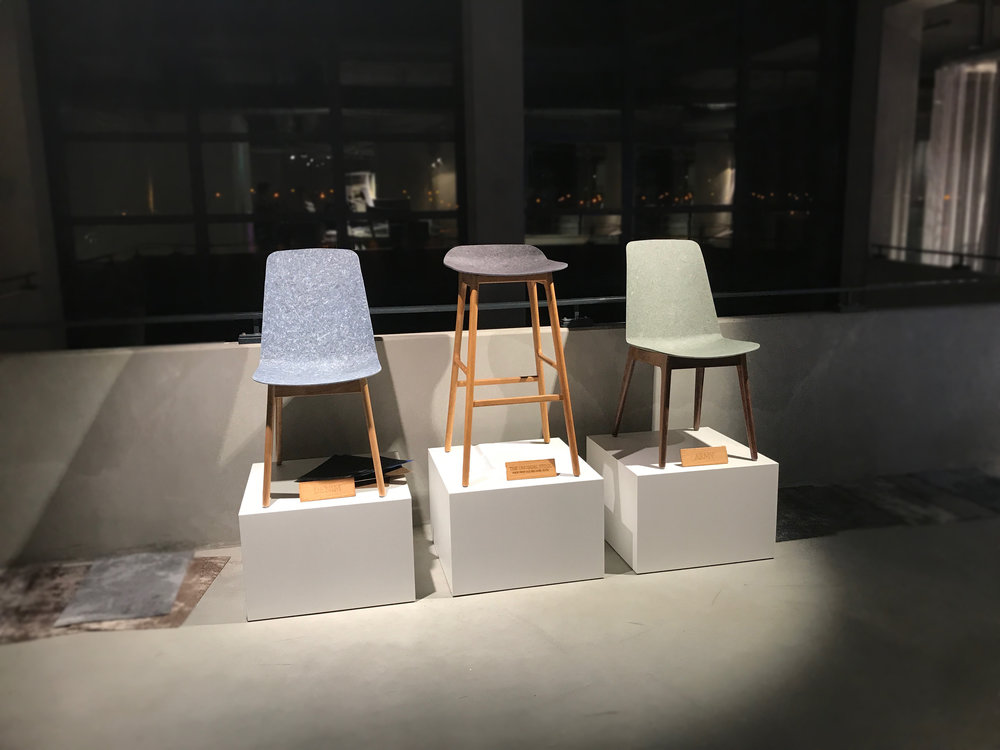 Salone del Mobile 2018   Next generation design
