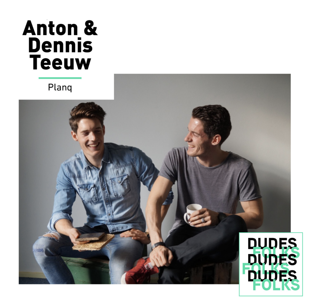 Folks & Dudes, PLANQ, Rezign, Amsterdam, Meubelen, Recyclen, Denim, Folks, Dudes.png