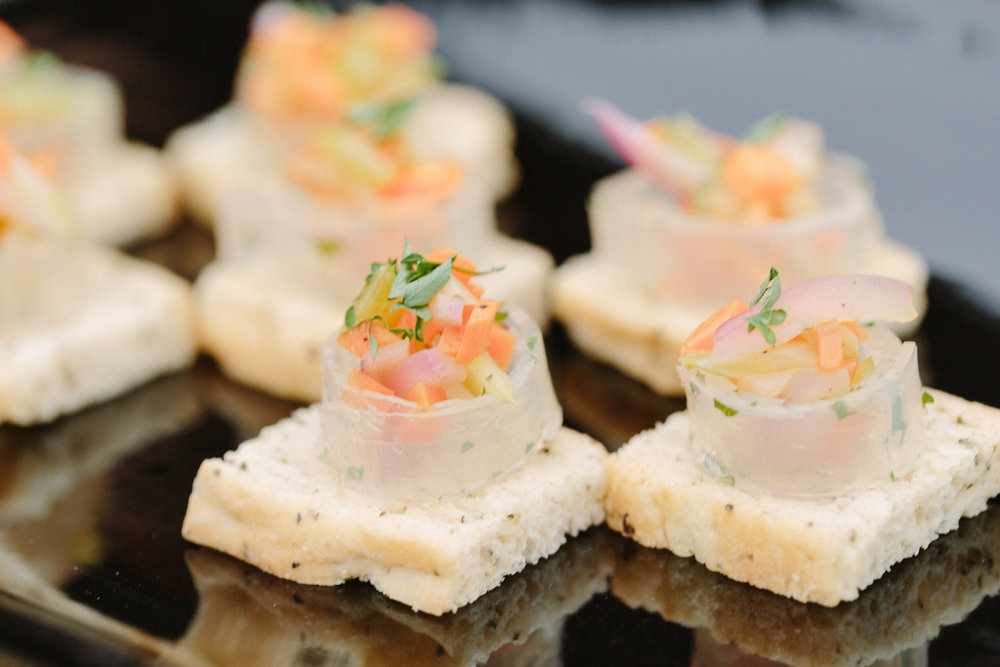 A Sharper Palate   Our talented team is sure to please, whether it be with our food or event planning.