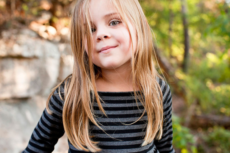The Dahlberg Family Austin Family Photographer Bonnie