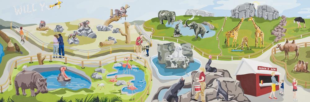 Whoopee's Wildlife Park