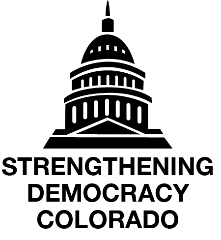 Strengthening Democracy Colorado
