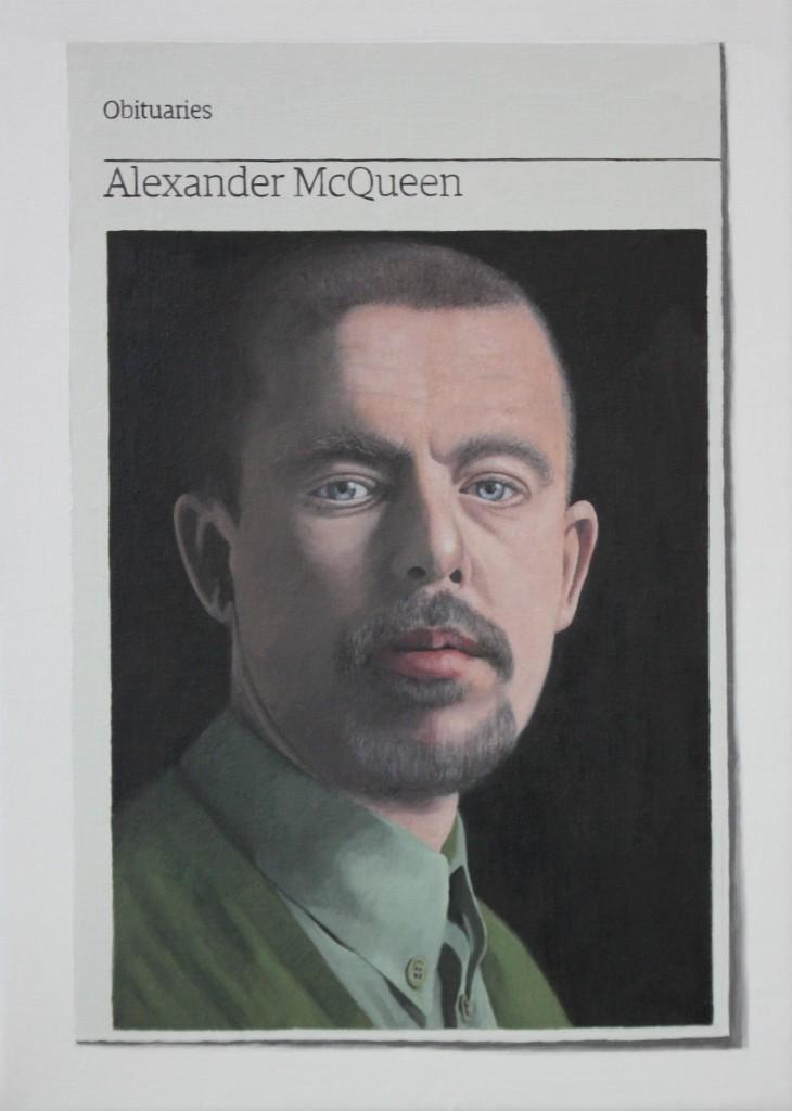 Obituary:Alexander McQueen, 2010