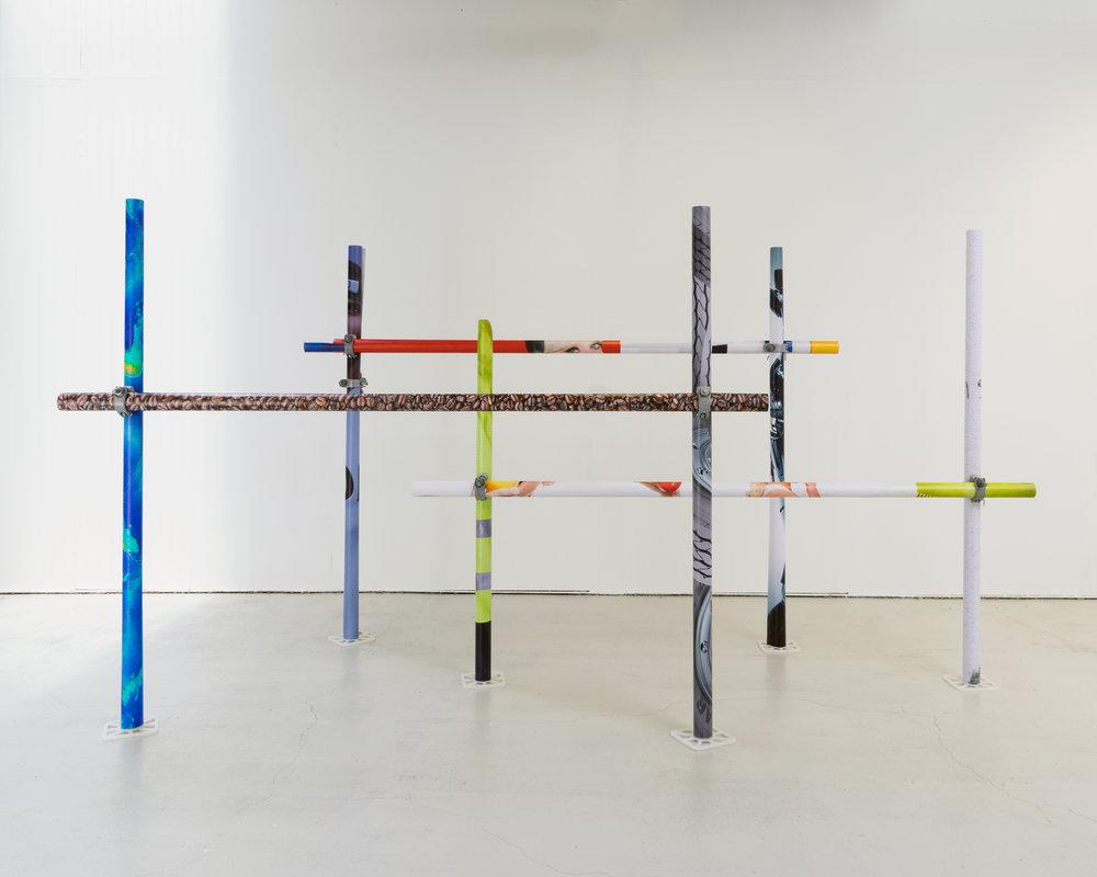 CACHE (x3, y6),2016
