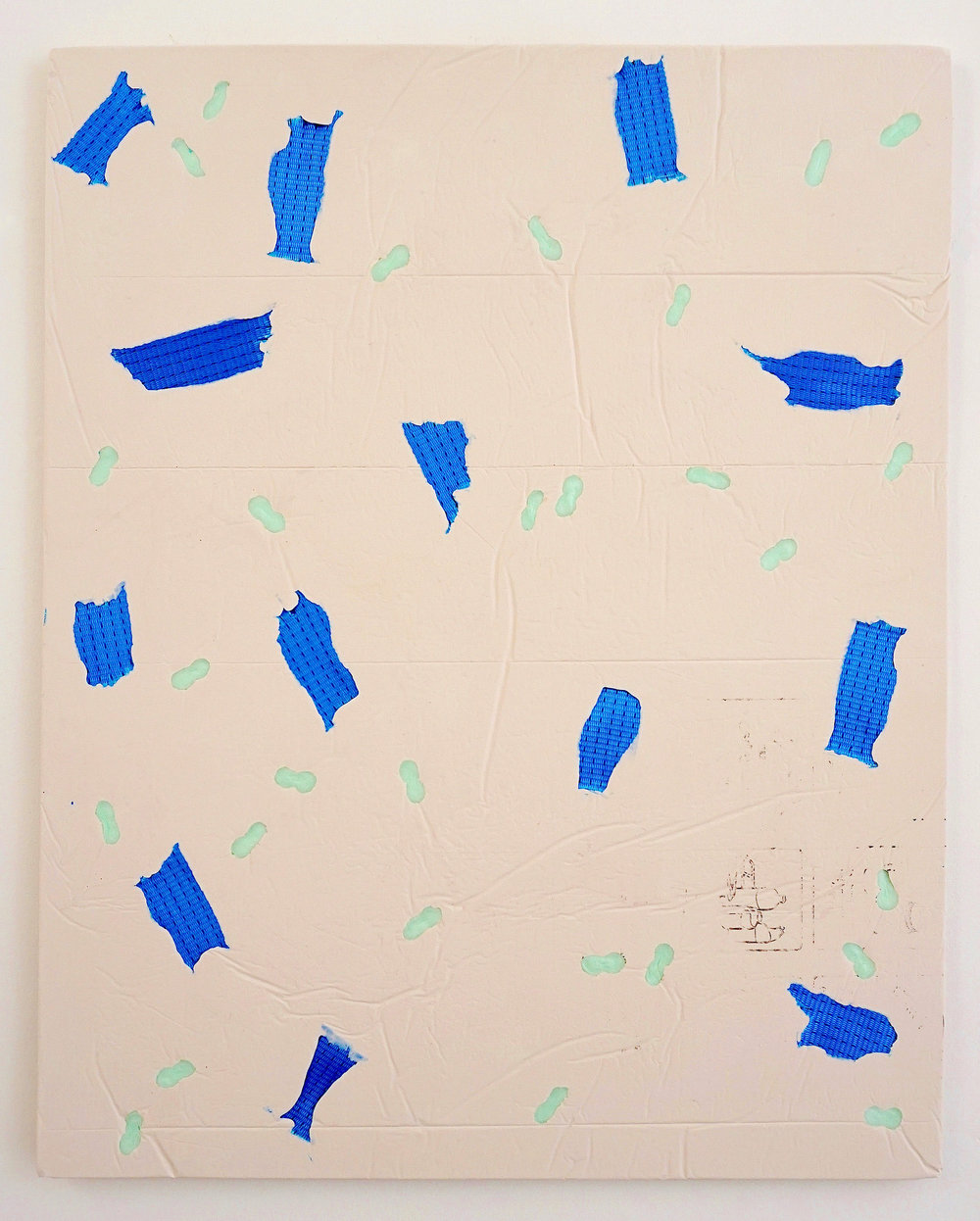 Mixed Recycling (blue), 2016