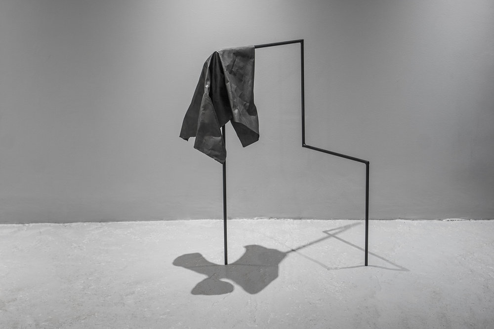 Alan Magee: Some days I'm thinking, some days I'm dreaming Chair