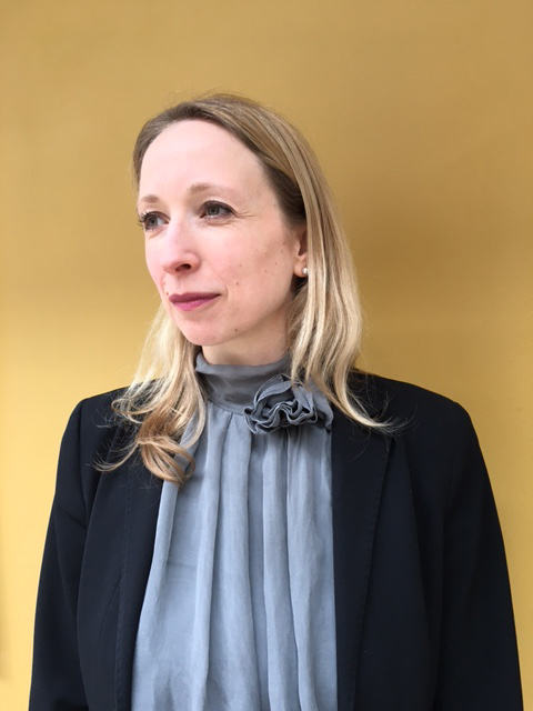 Sophie Hall, Director