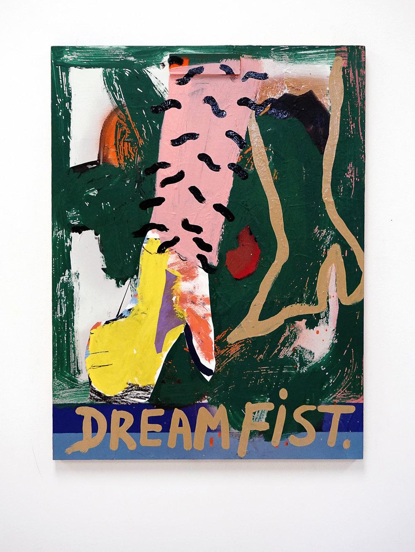 Dream Fist, 2017