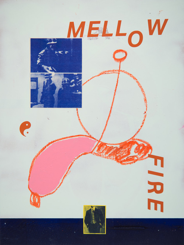 Mellow Fire, 2016