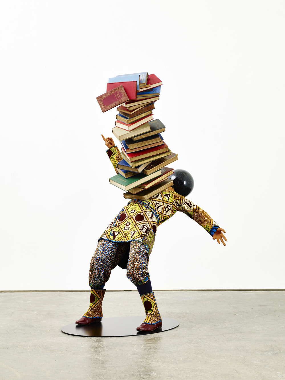 BOY BALANCING KNOWLEDGE 2015