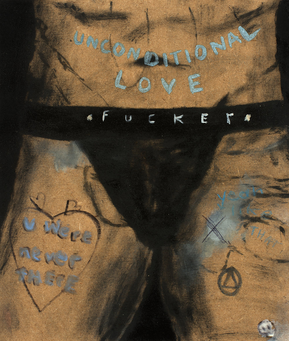 'Unconditional Love' 2017