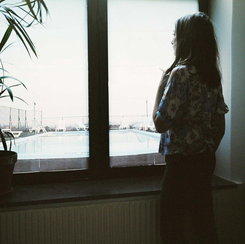 Translucent view (Anna), 2010