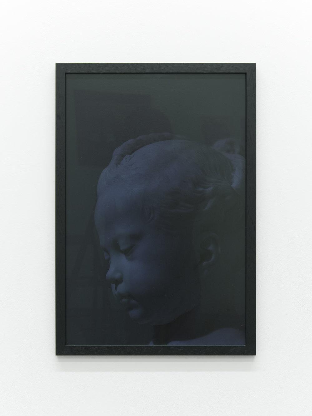 """Baby"" 2017 Install shot at Birmingham Museum"