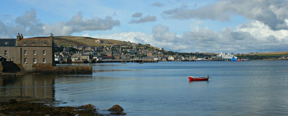 Stromness, Orkney