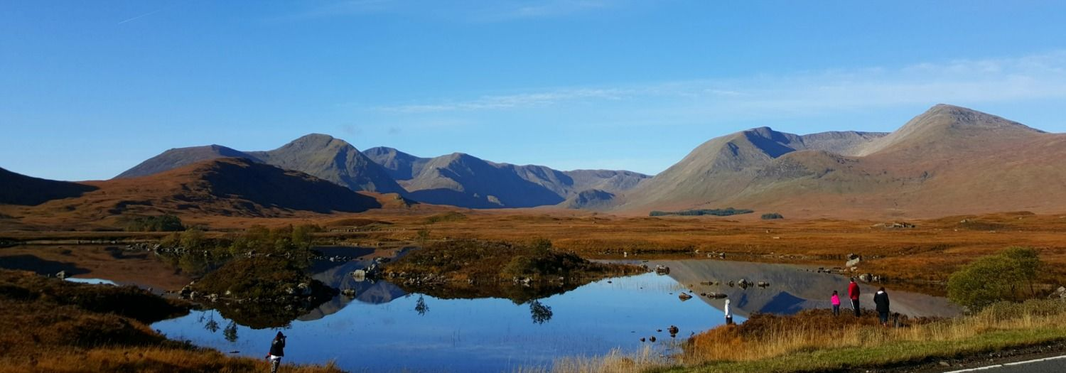 7 day tour ideas for your scotland trip must see scotland