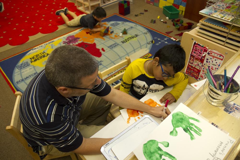 Prekindergarten Program:4 Years -6 Years