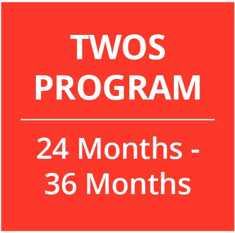 Twos Program