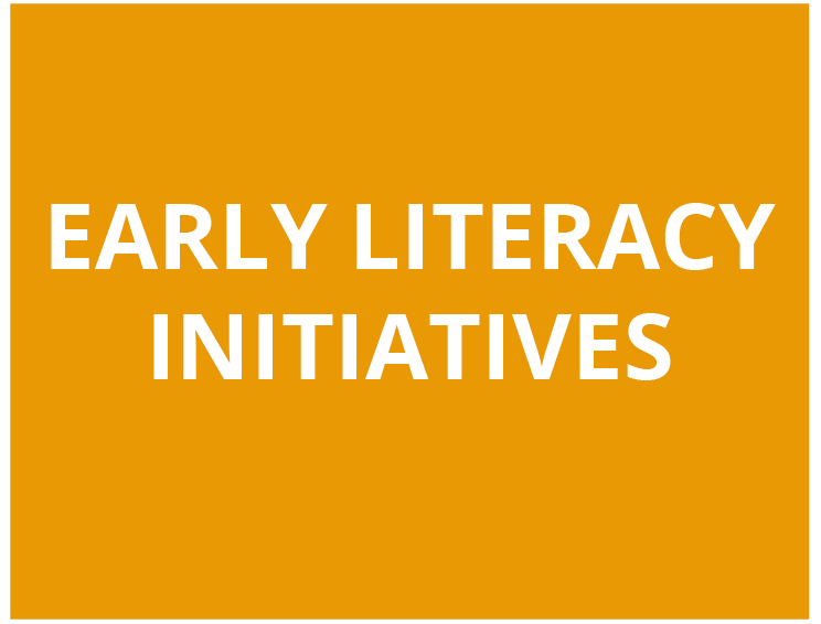 Early Literacy Initiatives
