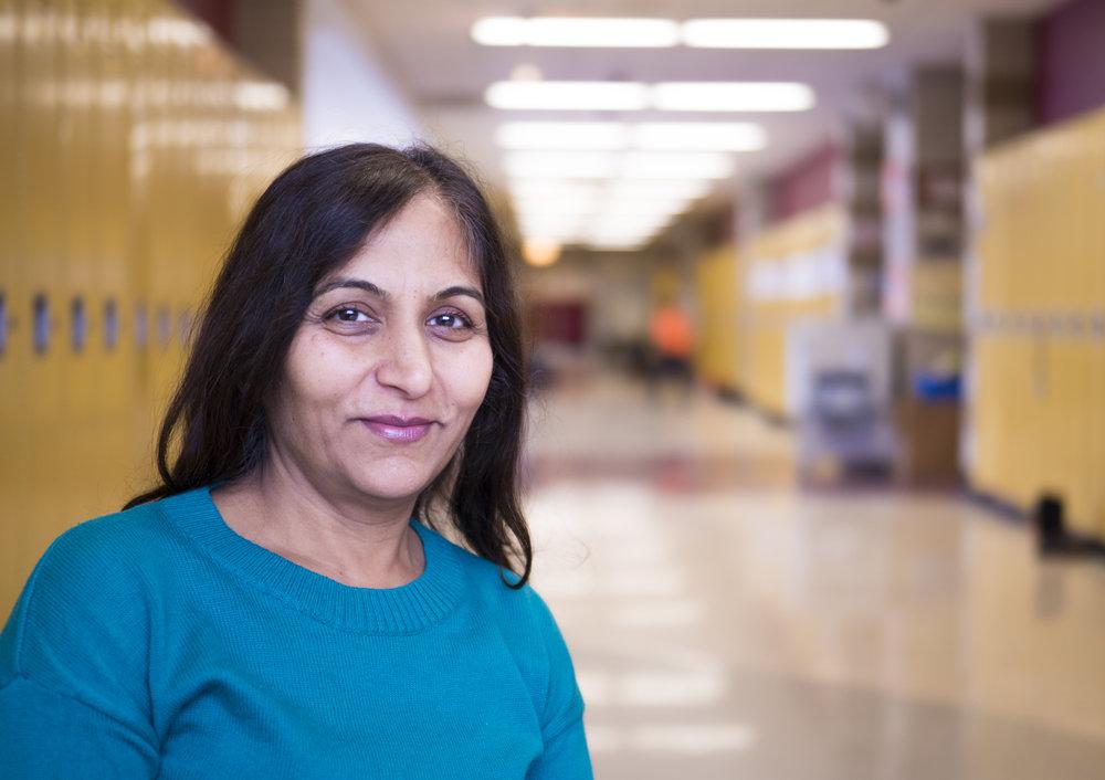 Jayshree Patel