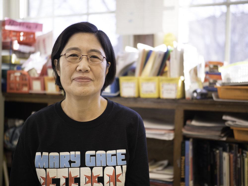 Joung Kim