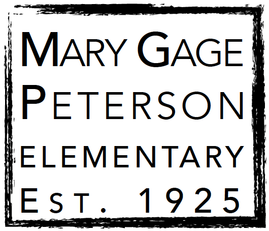 Mary Gage Peterson Elementary
