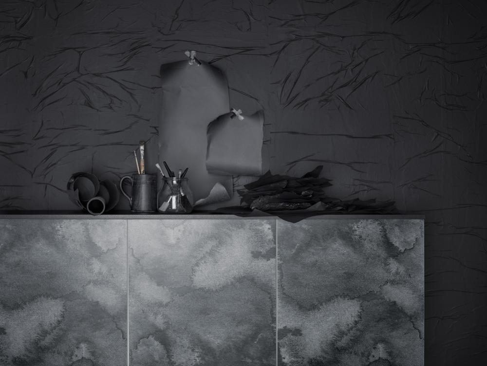 Ikea's new kitchen collection Kalvia