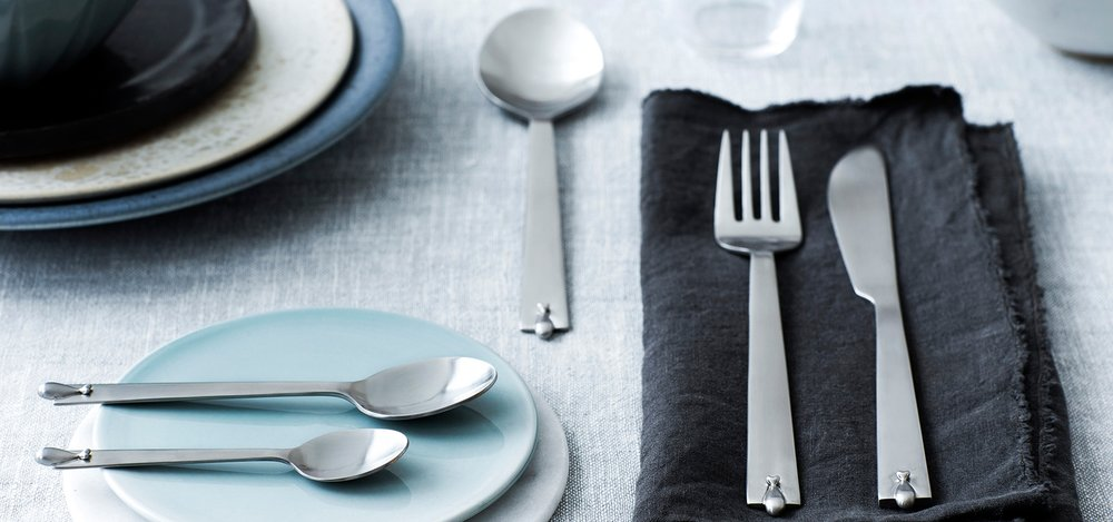 AMO Cutlery by Paola Navone