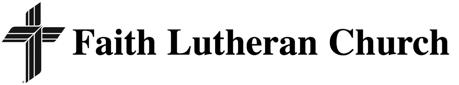 Faith Lutheran Church - Missouri Synod