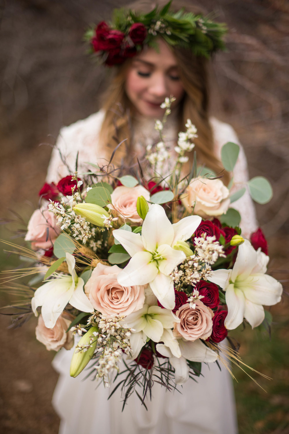 Bouquet by Raw Floral