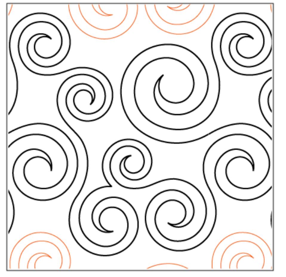 Denises Spirals