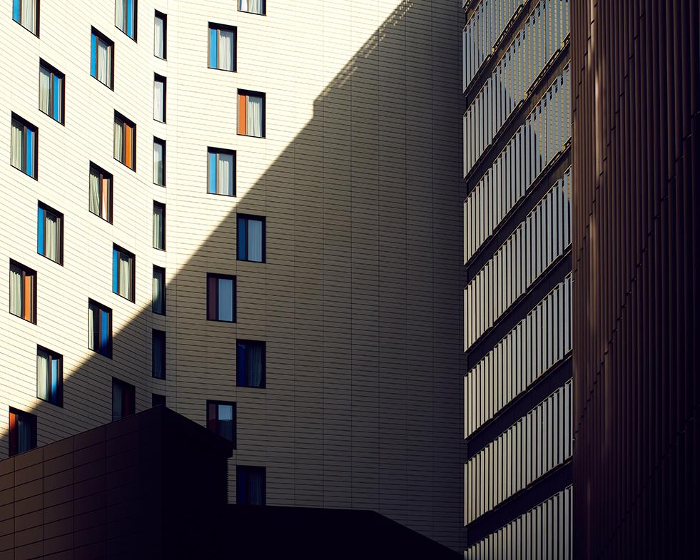 London, 2014